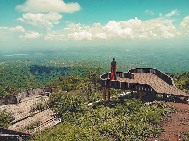 Wisata Ternadi Kudus Jawa Tengah