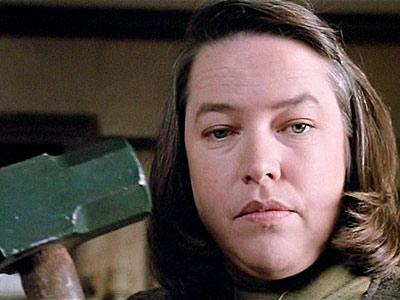 Signal Bleed: Stephen King Month: Misery (1990)