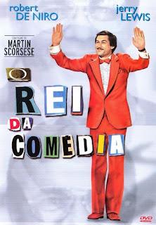 O Rei da Comédia (1982) Torrent
