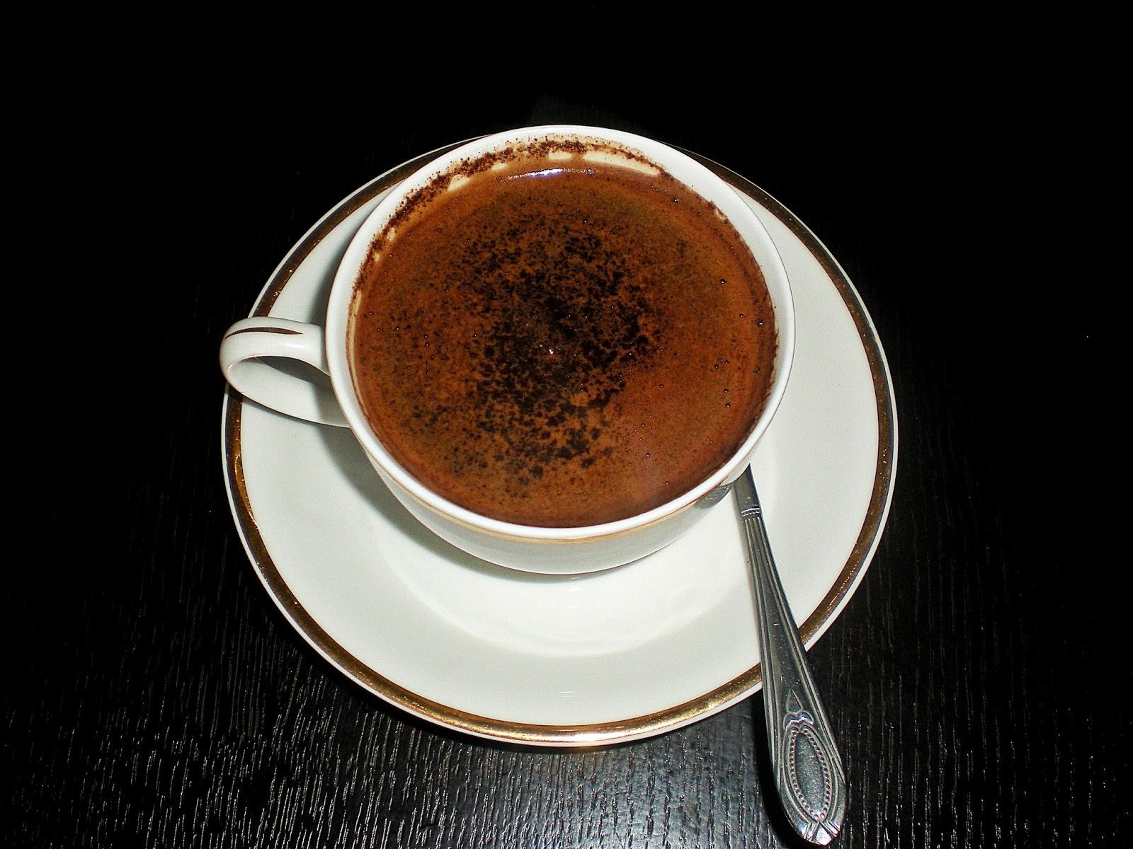 La Crema del Caffe