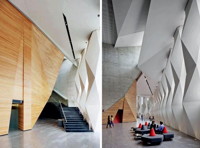 Broissin Architects