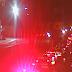 Avenida Felizardo Moura com trânsito lento no sentido ZN