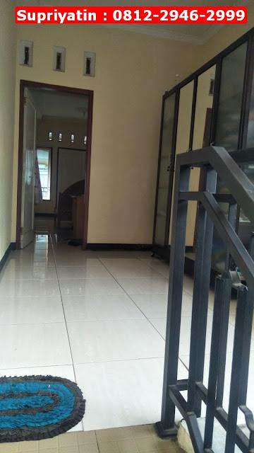 Jual Rumah Murah Kota Magelang, Lengkap Siap Huni, Lokasi Strategis, Supri 0812-2946-2999