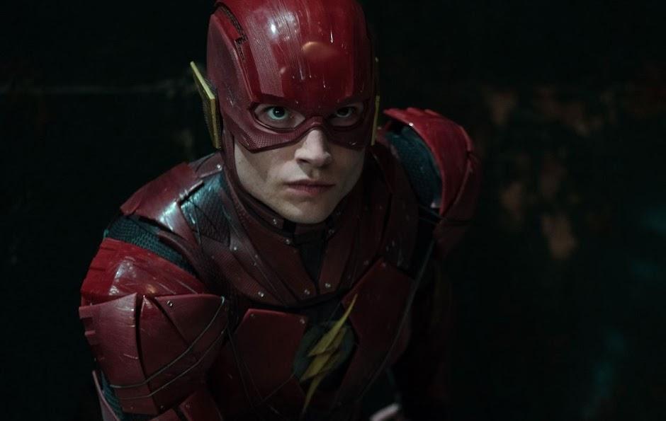 """Warner Bros. pode ter encontrado os diretores de """"Flashpoint"""""""