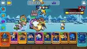 تحميل Monster Defense King مهكرة آخر اصدار