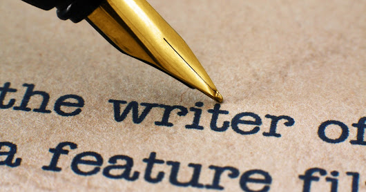 5 Tips for Finishing up Your Writing Year
