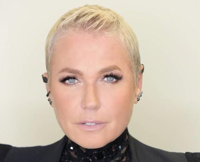 EXCLUSIVO: Empresária processa Xuxa e pede R$ 2,5 milhões de indenização