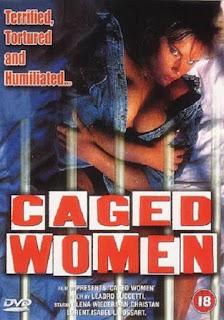 Caged Women 1991