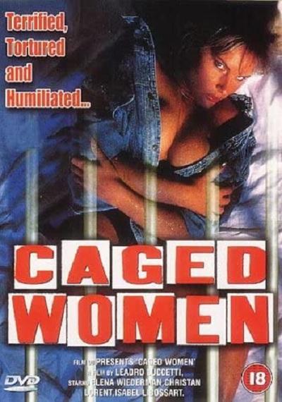 WATCH Caged Women (1991) ONLINE freezone-pelisonline