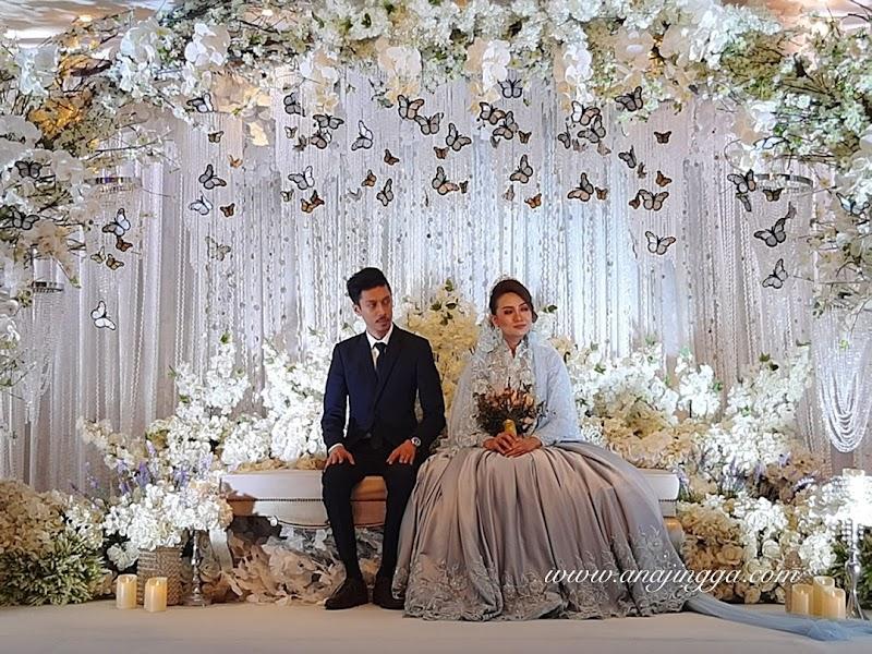 Majlis Perkahwinan Fairy Tales di OKAD Event Space, Bukit Jelutong