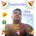 Fabi Almeida deseja feliz aniversário para seu sobrinho Geo Kenedy