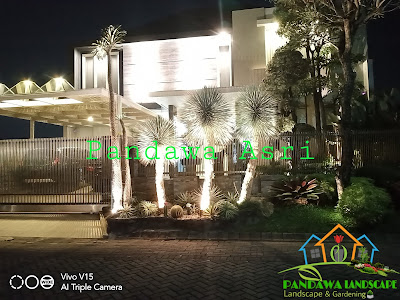 Pemborong Taman Surabaya