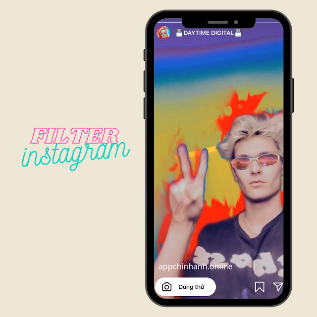 20 Filter Instagram Cool Ngầu Thịnh Hành bạn nên thử