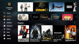 تحميل افضل تطبيق لمشاهدة افلام Natflix مجانا و بدون اشتراك