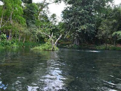 Cempaka lake
