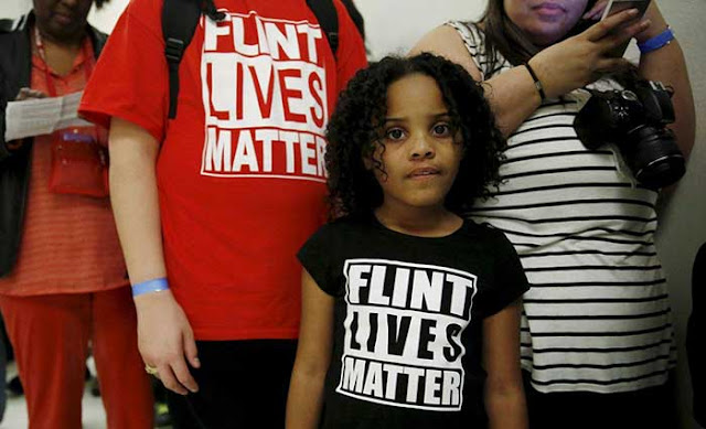 KING: Flint-area government employee resigns after he's recorded calling black residents the N-word