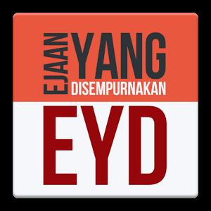 Ejaan yang Disempurnakan (EYD)