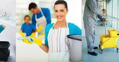 شركة نظافة شقق داخل تبوك