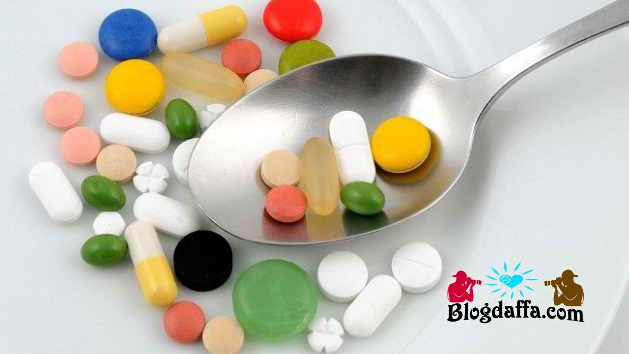 Hindari Penggunaan Obat saat diet