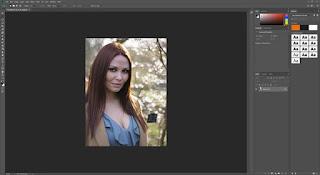 Cara Membuat Pas Foto Ukuran 2x3, 3x4 dan 4x6 Dengan Photoshop