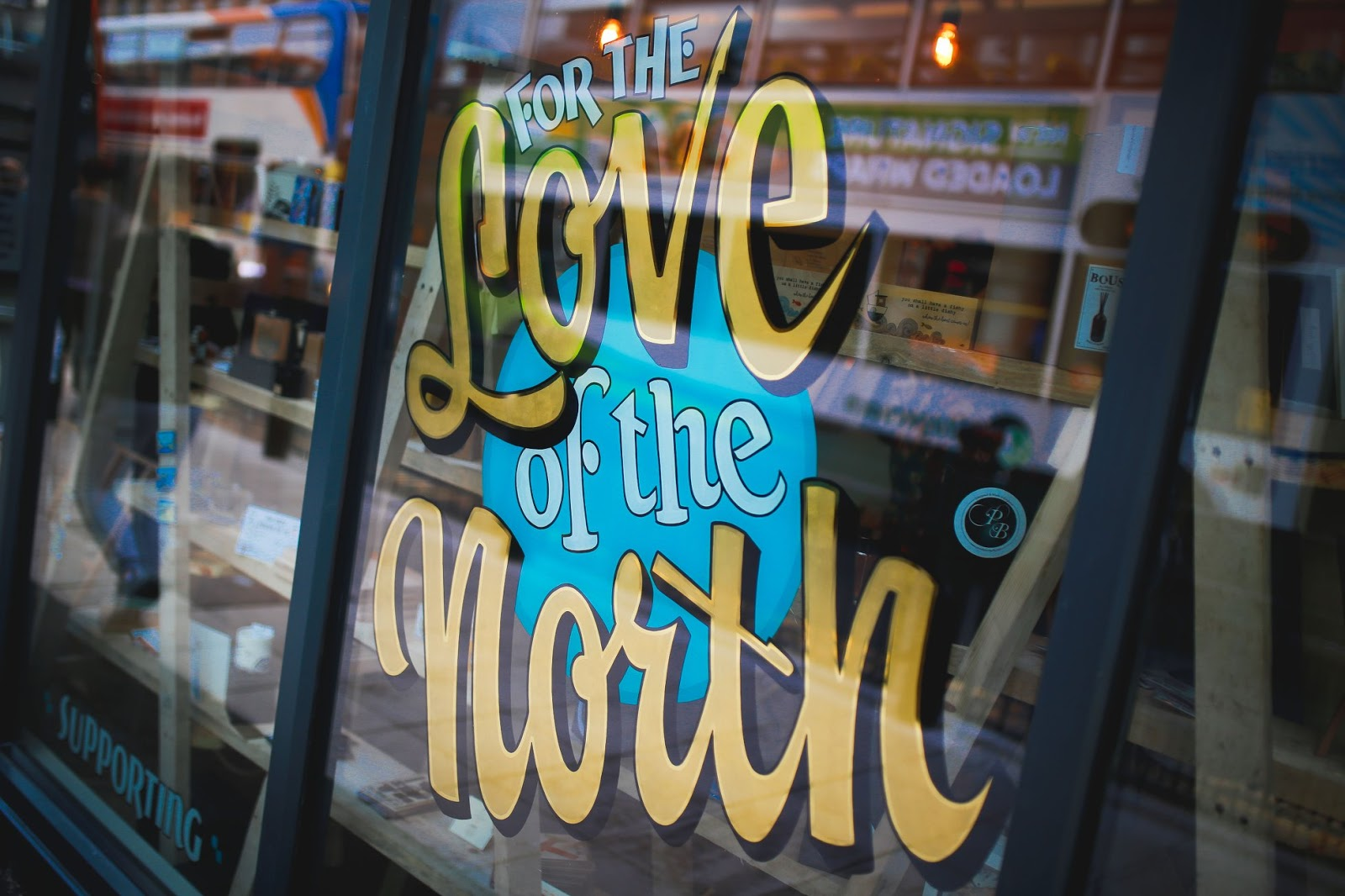 10 Independent Places to Shop Local in Newcastle this Christmas  - for the love of the north