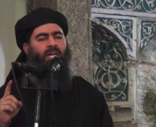 خطة أمريكية للقضاء على منافسي أبو بكر البغدادي