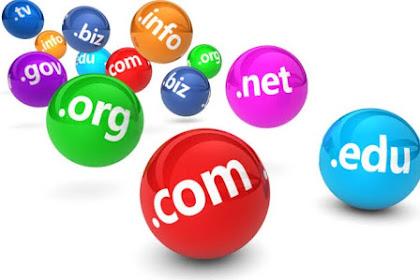 Dampak Akibat Mengganti Domain Blogspot Dengan Domain Kustom TLD