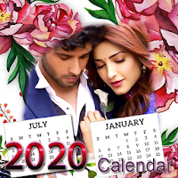 Calendar Photo Frame 2020 Apk free Download for Android