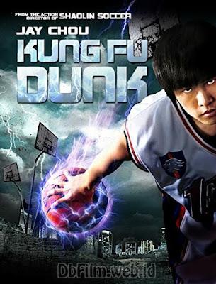 Sinopsis film Kung Fu Dunk (2008)