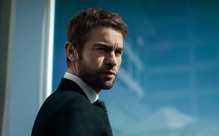 Casual - Season 3 - Chace Crawford to Recur