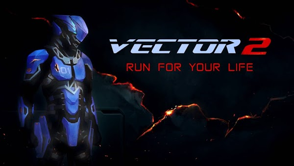 Vector 2 Premium v1.1.1 (Mod Money)