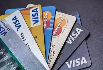 Difference between ATM card, Debit card and Credit card