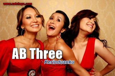Kumpulan Lagu AB Three Mp3 Album Kerinduanky (1997) Full Rar,Pop, AB Three, Lagu Lawas,