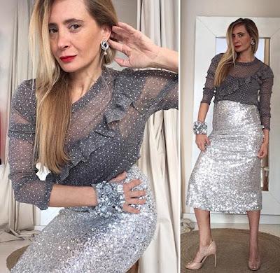 ac24030fc Doña Fernanda: Aprovecha tu armario para ir de boda