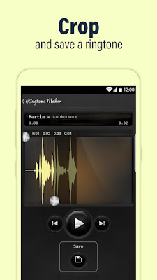 Télécharger Call Ringtone Maker premium