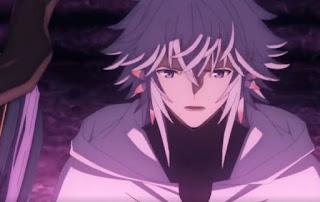 Fate/Grand Order: Zettai Majuu Sensen Babylonia Episodio 15