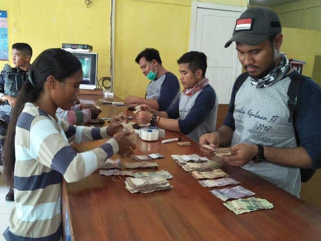 BI Sediakan 3,4 Milyar, Penukaran Uang Lusuh di Maluku dan Papua Barat