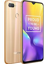 HP Realme 1 Jutaan - Realme U1