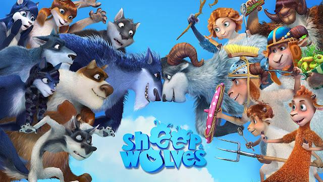 Sheep & Wolves (2016) Hindi Full Movie [480p HQ]