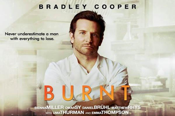 Sinopsis Lengkap Burnt (2015), Daftar Pemain, Trailer Dan