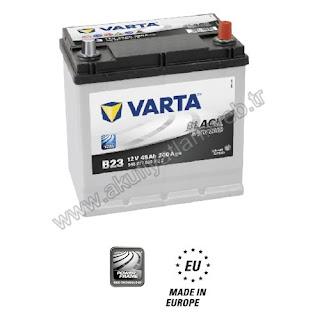 varta-b23