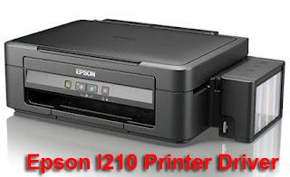 Epson L210 Driver free download | Epson l210 driver installer