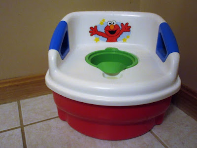 Parenting 6 kids, you learn a thing or two about how to potty train (and how not to.)  {posted @ Unremarkable Files}