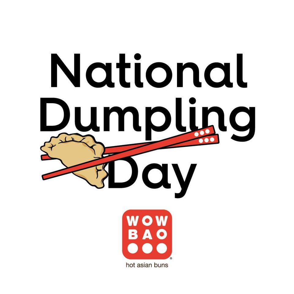 National Dumpling Day Wishes Photos