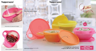 Tupperware Xtra Mini bowl