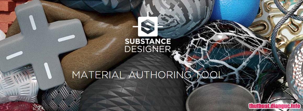 Download Substance Designer 2018.3.0.1826 Full Cr@ck