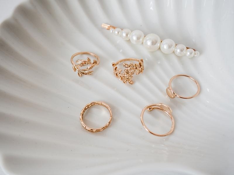 gdzie kupić zestaw pierścionków