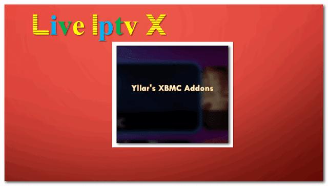 Yllar's XBMC Addons
