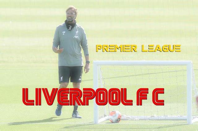 فريق ليفربول liverpool يعود لتدريب من جديد بشكل قوي training liverpool