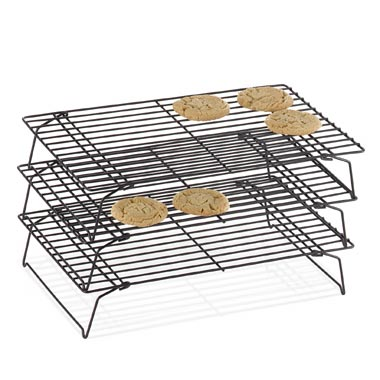 If You Have A Huge Kitchen May Want To Go For The Wilton Three Tier Cooling Rack 11 99 Maybe Make It Part Of Your Decor I Like That Idea